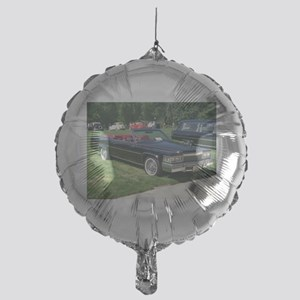 79 Coupe deville Conv Big Mylar Balloon