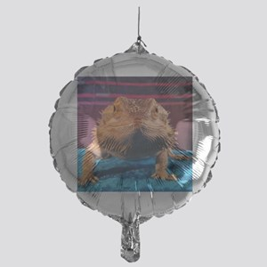 Bearded Dragon Mylar Balloon