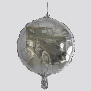 1939 Packard Car Mylar Balloon