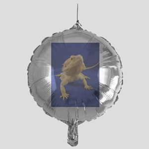 Bearded Dragon Balloon