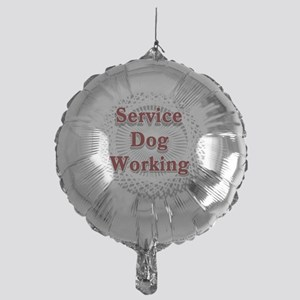 SERVICE DOG SHOP Balloon