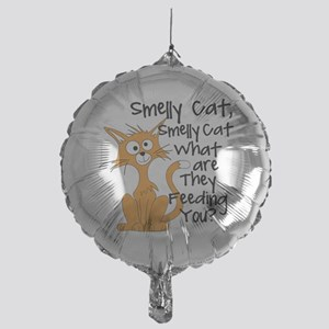 Smelly Cat Mylar Balloon