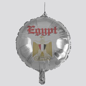 Egypt-done Mylar Balloon