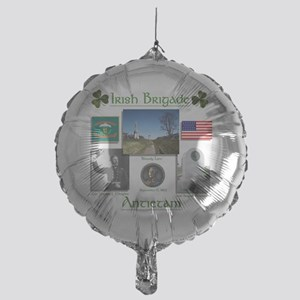 Irish Brigade_Antietam Mylar Balloon