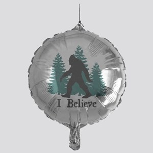 I Believe Balloon