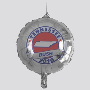 Tennessee Jeb Bush 2016 Balloon