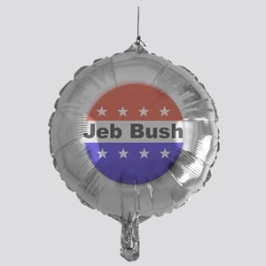 Vote Jeb Bush Balloon