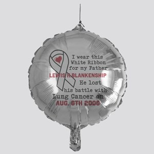 e8d2d4d599048 Personalize Name and Date Mylar Balloon