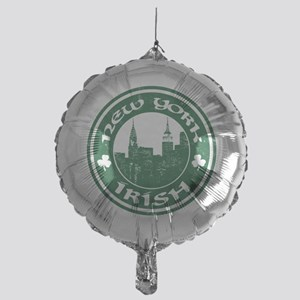 New York Irish American Balloon