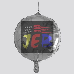 Jeb Bush Mylar Balloon