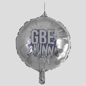 Boys Chicago Balloons