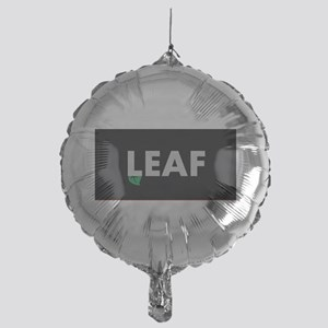 Leaf Balloon