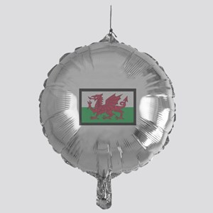 FLAG OF WALES Balloon