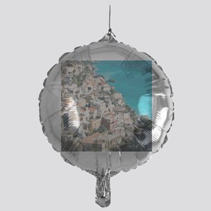 Amalfi Upside Mylar Balloon
