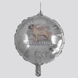 Custom Mylar Balloon