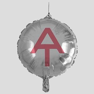Appalachian Trail Mylar Balloon