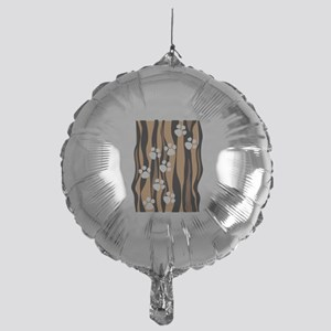 Lion Paw Print Balloon
