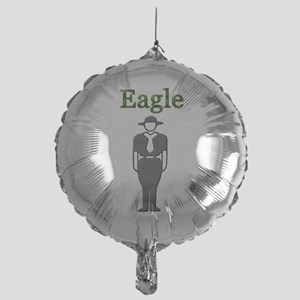 Eagle Scout Mylar Balloon