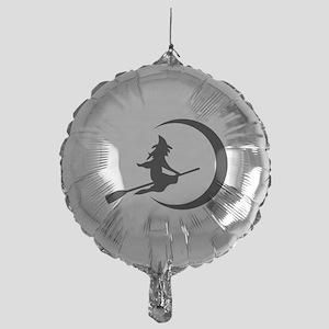 Witch Mylar Balloon