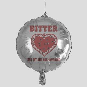 anti_valentine09_6 Mylar Balloon