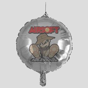 Airsoft Mac attack Balloon