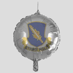 DUI - 1st Brigade Combat Team Mylar Balloon