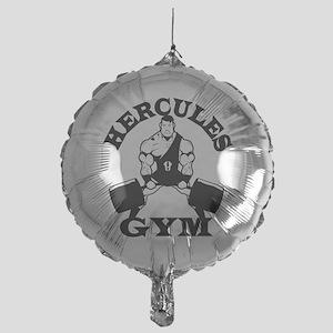 Hercules Gym Balloon
