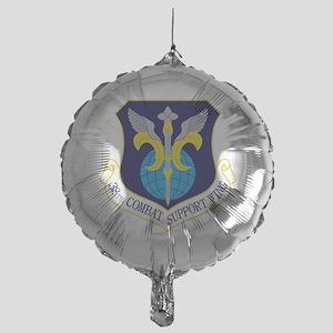 38th CSW Mylar Balloon