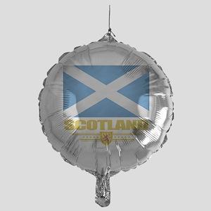 Scotland (Flag 10) Mylar Balloon