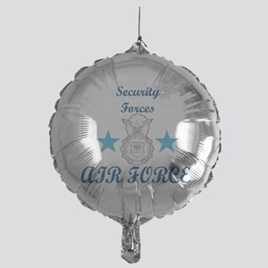 Sec. For. Air Force Mylar Balloon