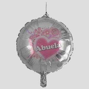 abuela Mylar Balloon