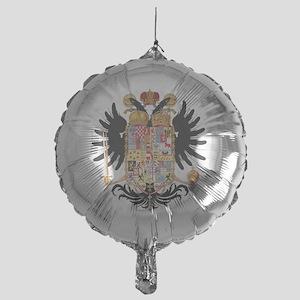 German Coat of Arms Wappen Kaiser Jo Mylar Balloon