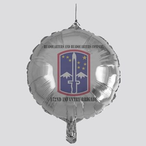 HHC172IB Mylar Balloon