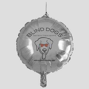 logoredo Mylar Balloon
