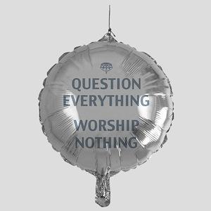 q-evrythng-LTT Mylar Balloon