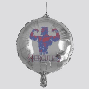 Hercules Mylar Balloon
