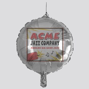 ACME rectangle Mylar Balloon