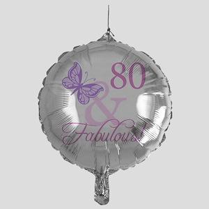 Fabulous_Plumb80 Mylar Balloon