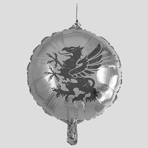 BlackGriffon Mylar Balloon