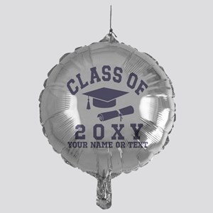 Class of 20?? Balloon