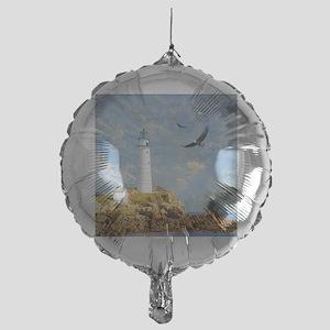 Lighthouse7100 Mylar Balloon