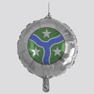 ARNG-278th-Armored-Cav-Reg-Bonnie.gi Mylar Balloon
