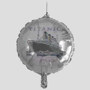 tg914x14 Mylar Balloon