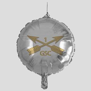 GSC - 1st SFG Branch wo Txt Mylar Balloon