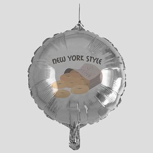 New York Style Balloon