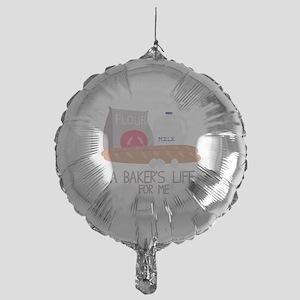 A Bakers Life Balloon