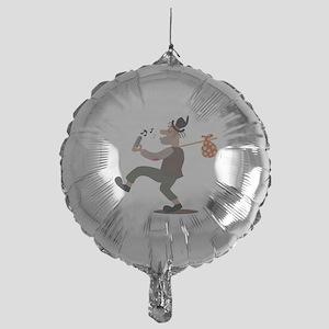 Hobo Whistler Balloon