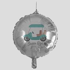 Sweet RiDe Balloon