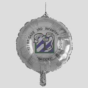DUI - 3rd Infantry Division - 1st BCT - Raider Myl