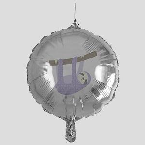 Tree Sloth Balloon